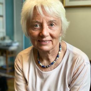 Marguerite Kardos, messagère des Dialogues avec l'Ange