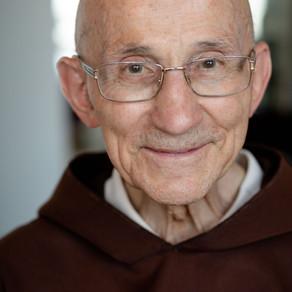 Frère Dominique Sterckx : La purification du cœur, c'est s'aimer sans se regarder soi-même