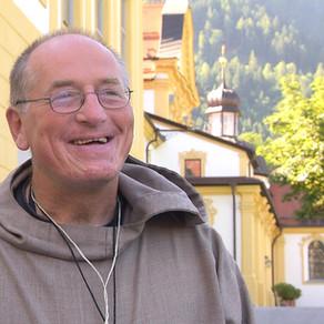 Père Nicolas Buttet : Veillée Pascale - La lumière dans les ténèbres