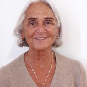Cathy Brenti : Ne vous laissez jamais décourager, le Christ est présent dans tout ce que vous faites