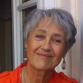 Isabelle Pirot : La sentinelle éblouie