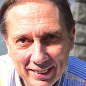 Éric Libault : Le pardon est une arme de construction massive