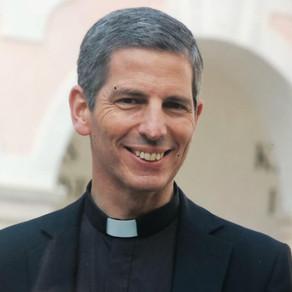 Père Paul Habsburg : Celui que cherche le Christ, c'est toi