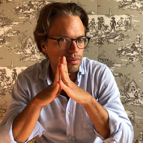 Thibault de Montaigu : La Grâce vient quand on n'attend plus rien de soi