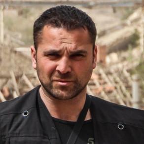 "Alexandre Goodarzy, otage 66 jours en Irak : ""Sans la prière je serais devenu fou"""