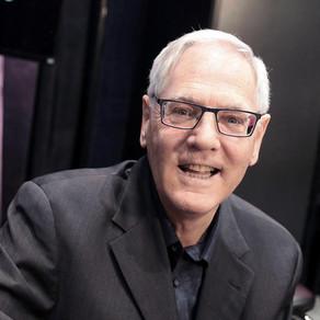 Jacques Gauthier: Quand on a compris la miséricorde de Dieu, on devrait y aller en dansant