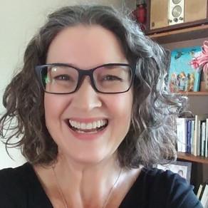 Brigitte Bédard : Invitez Jésus à illuminer votre vie sexuelle