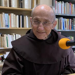 Frère Dominique Sterckx : Osons nous réjouir, parce que Jésus nous rejoint !