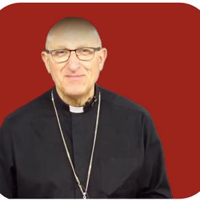 Mgr Dominique Rey : Le jour de ma mort ? Dieu m'engueulera, et Il m'étreindra