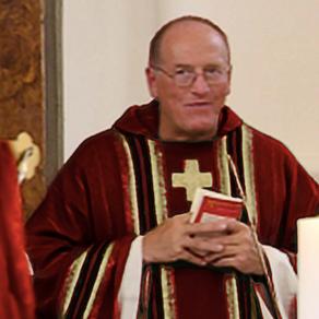 Père Nicolas Buttet : Vendredi Saint - La douceur au coeur de la violence