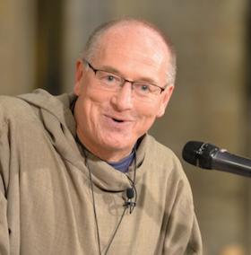 Père Nicolas Buttet : Mercredi Saint - La libération