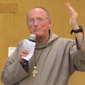 Père Nicolas Buttet : La révolution de l'Église par l'Esprit-Saint, c'est maintenant !