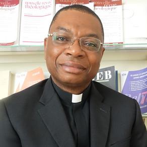Père Bede Ukwuije : Dieu est plus proche de moi que moi-même