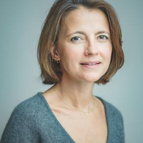 Anne-Dauphine Julliand : La consolation est la plus grande histoire d'amour qui soit