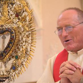 Père Nicolas Buttet : Dieu se révèle à nous dans les évènements et les circonstances de nos vies