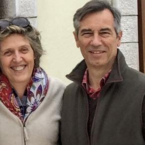Godefroy de Bentzmann : La maladie de Sophie m'a permis de rencontrer le Christ
