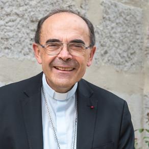 Cardinal Philippe Barbarin : La vraie signification de mon adieu à Lyon