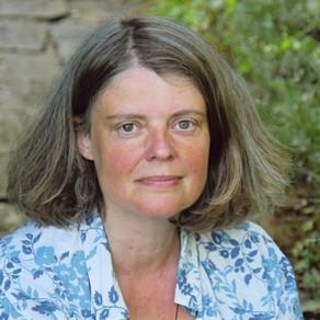 Charlotte Jousseaume : Écrire, c'est accepter d'aller là où nous n'avons plus pied