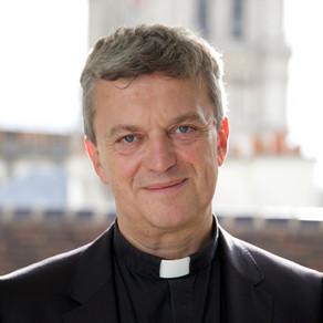 Mgr Benoist de Sinéty : Comme François d'Assise, soyons des rêveurs qui agissent !