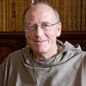 Père Nicolas Buttet : Pour le chrétien, notre angoisse actuelle est marquée d'une espérance invin...