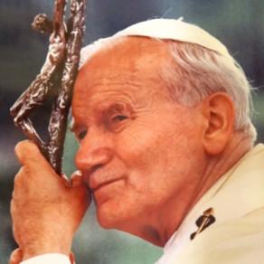 Génération Jean Paul II
