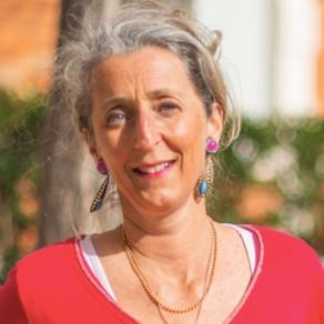 Aude Dugast : Jérôme Lejeune regardait les enfants comme s'il voyait le Christ