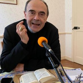 Cardinal Philippe Barbarin - Lundi de Pâques : sur le chemin d'Emmaüs