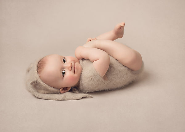 boy portrait baby photo