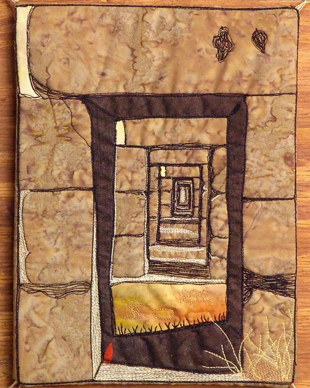 Phoenician Ruins
