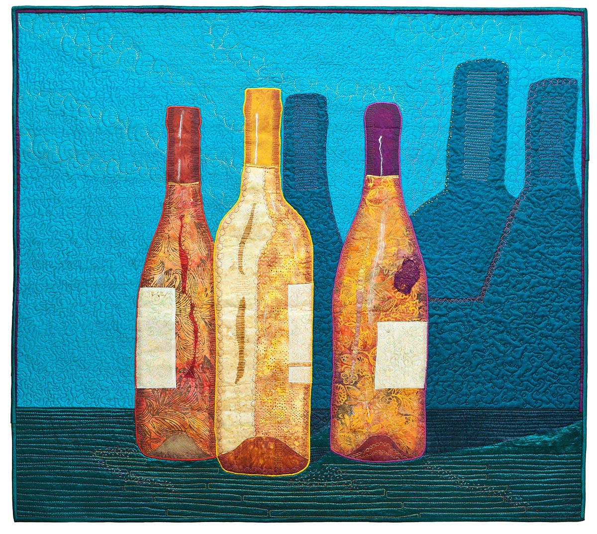 Summer Bottles