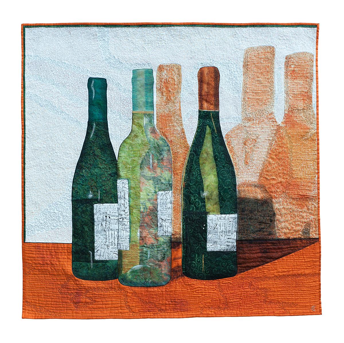 Shadow Bottles