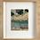 Thumbnail: La Barca - 26 x 30 cm