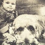 GIDGET AND BABY