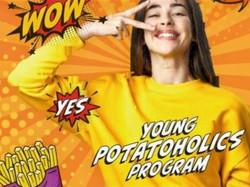 Young Potatoholics Program