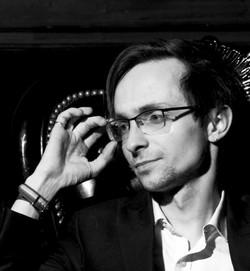 Дмитрий Миронов, бас