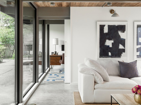 CONCRETE CRAZE: how this trending material is taking over