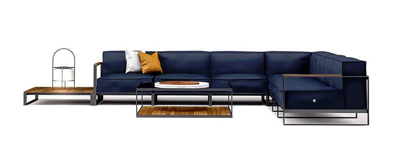 Garden Moore Sofa