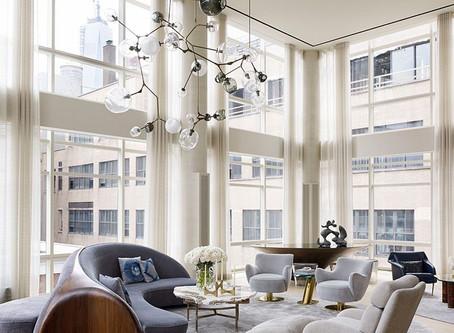 7 Stunning Modern Chandeliers