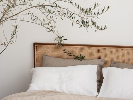 TREND WATCH: All About Linen