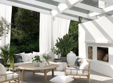 10 Summer Essentials For Your Backyard