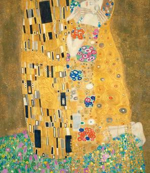 SEDUCTIVE KLIMNT: how to create art-inspired interior