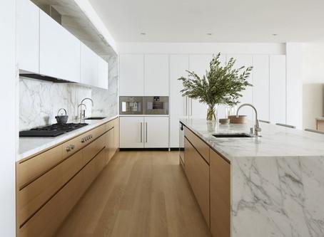 5 Minimalist Kitchens You'll Love