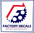 Factory Decals logo
