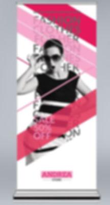 Generic store banner design