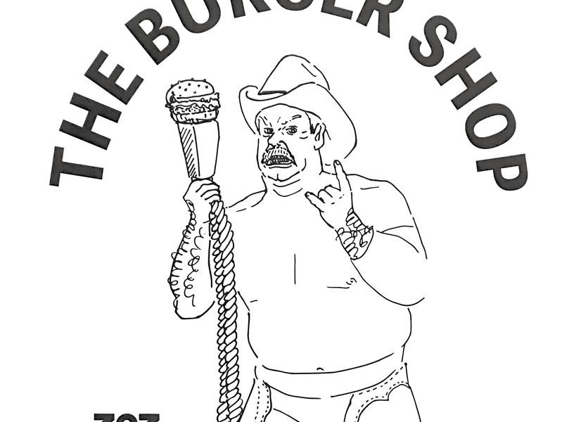 THE BURGER SHOP 393