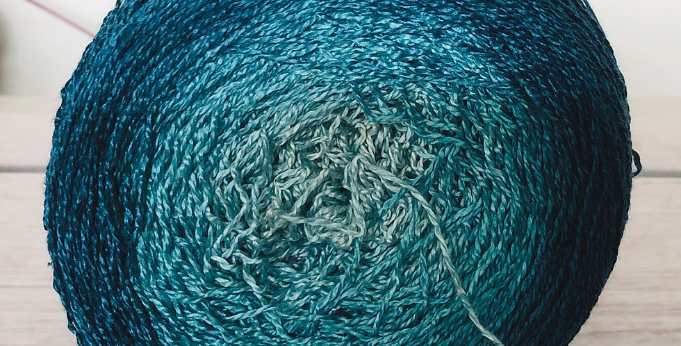 Ocean Diving - in a selection of fibres