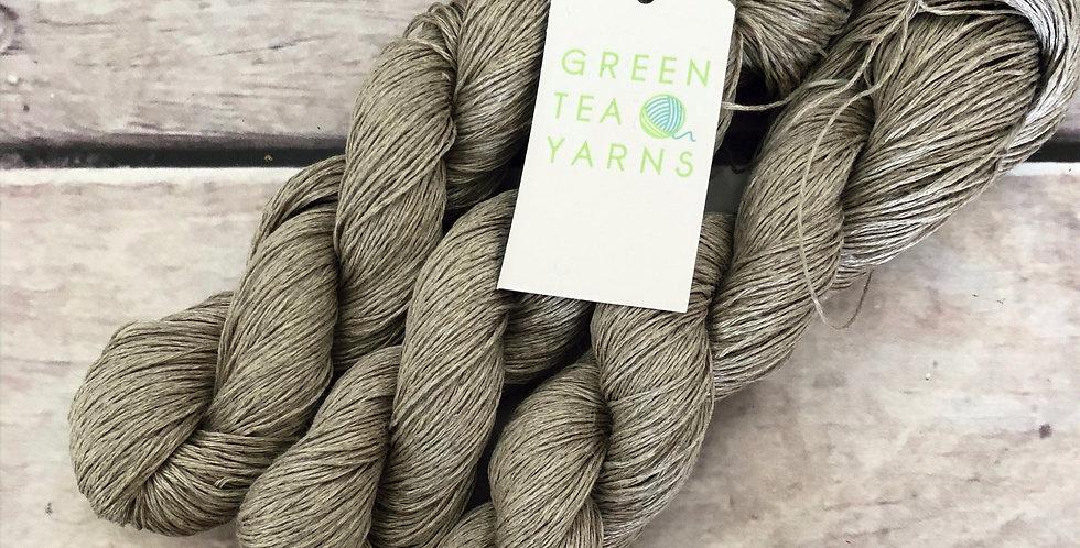 Yanga on Ceylon pure linen yarn - 50 gm skeins