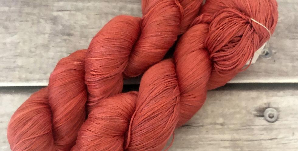 Coraline Tide - 100% mulberry silk