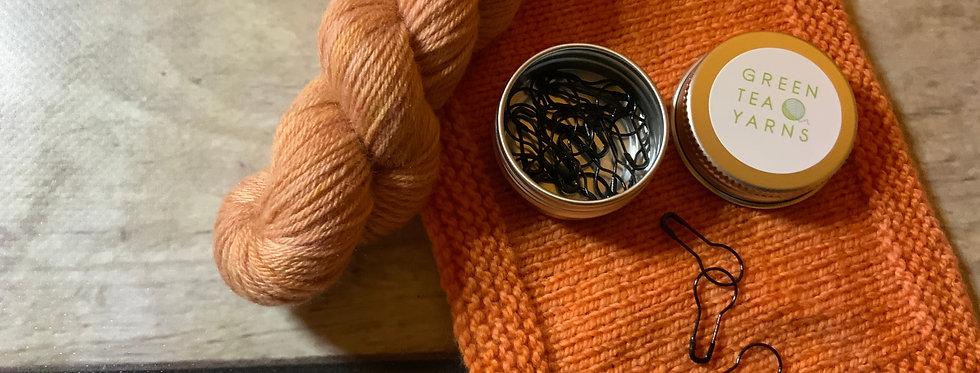 Bulb Stitch Markers