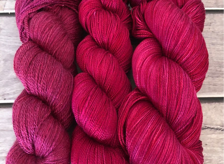 Colours for Seasons